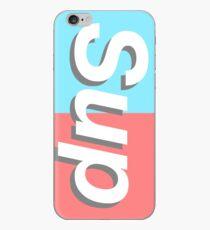 Supreme iPhone Case