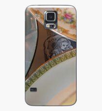 Tea party Tilt Case/Skin for Samsung Galaxy