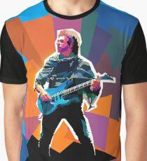 Gustavo Cerati Graphic T-Shirt