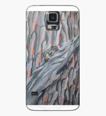Chipmunk Case/Skin for Samsung Galaxy