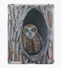 Owl iPad Case/Skin