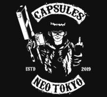 Capsules | Unisex T-Shirt