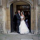 Just Married by kkmeer