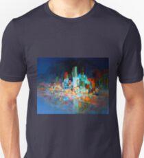 Sandstorm in Sydney 2.0 Unisex T-Shirt