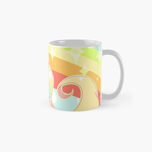 Magical Girl Classic Mug