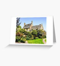 Glorious Cotswolds Greeting Card