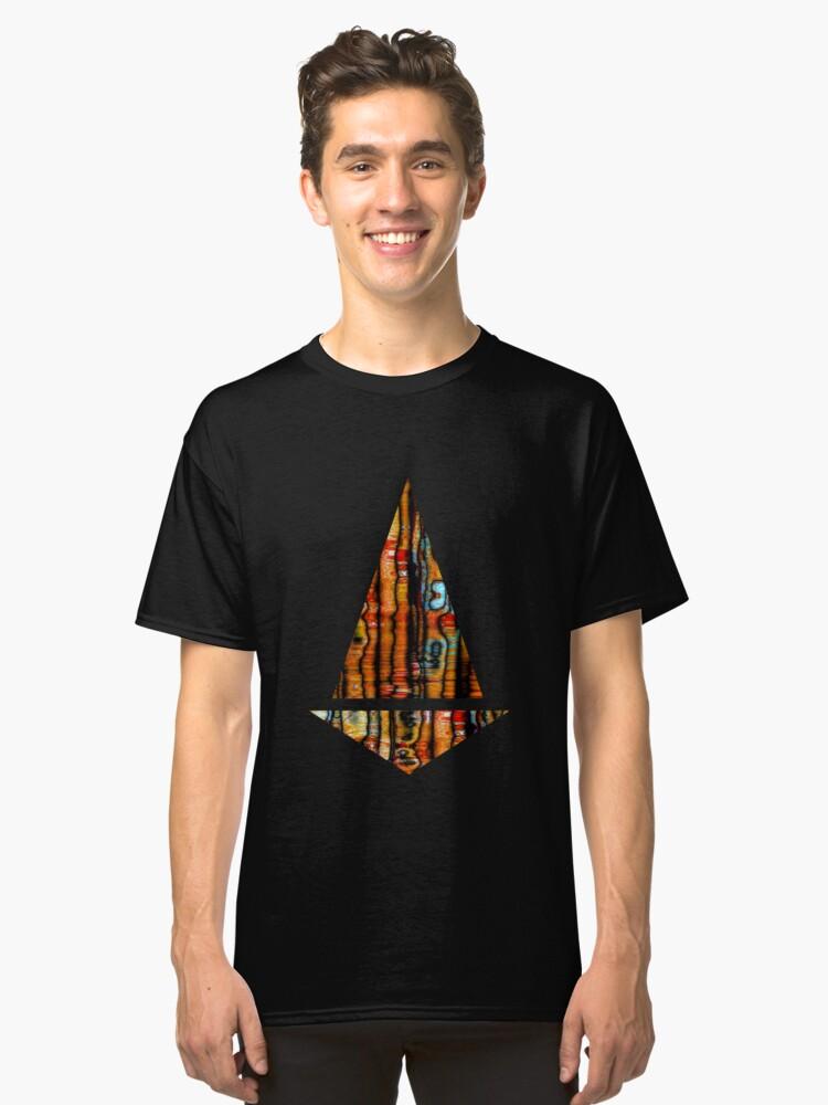 Utopia Classic T-Shirt Front