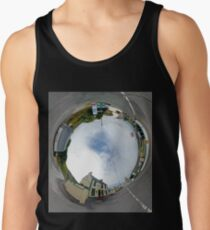 Glencolmcille - Biddy's Crossroads Pub(Sky-in) Men's Tank Top