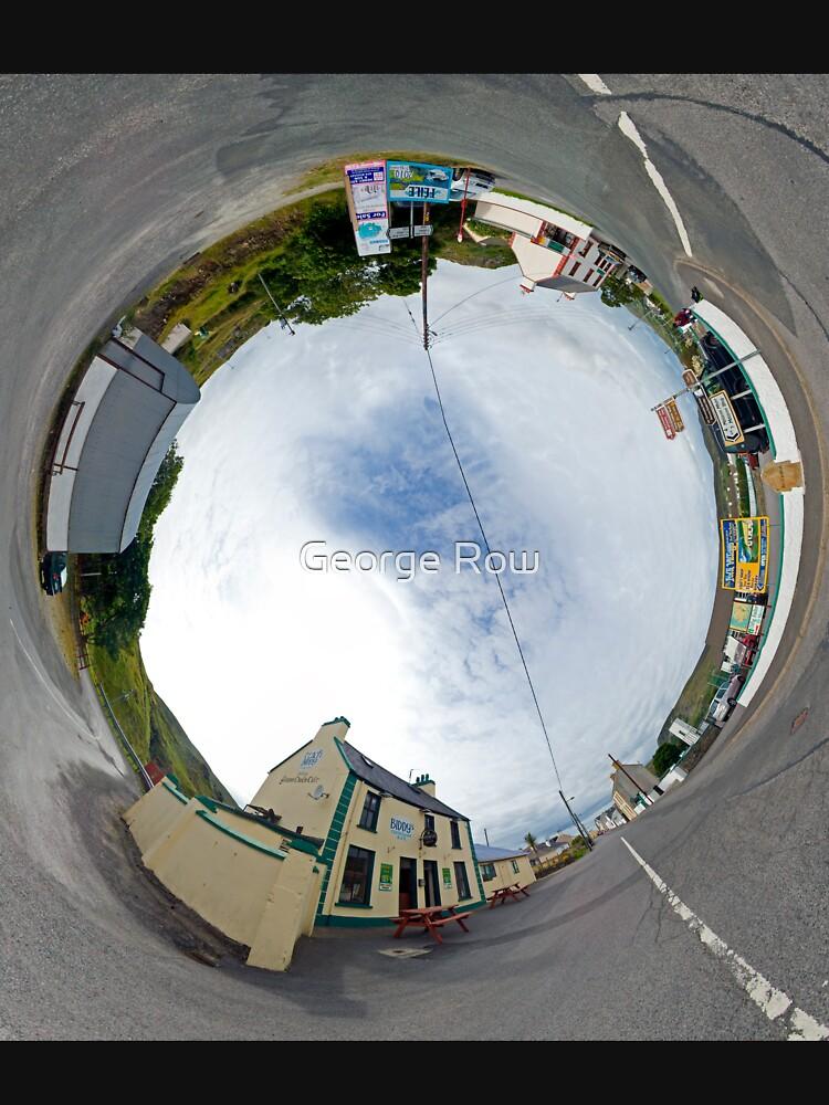 Glencolmcille - Biddy's Crossroads Pub(Sky-in) by VeryIreland