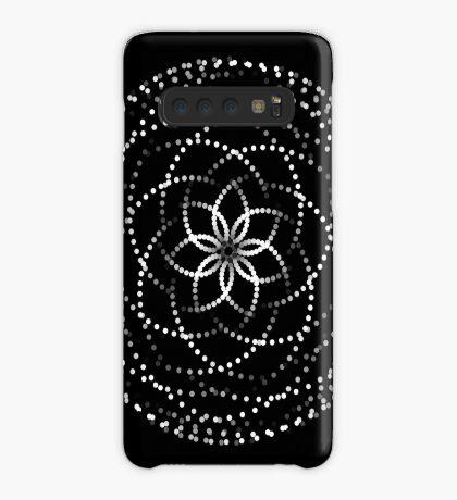 Spirograph V Case/Skin for Samsung Galaxy