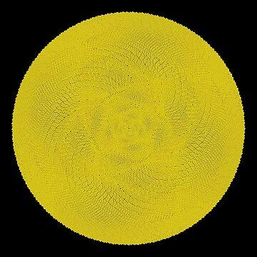 Inflorescence II by rupertrussell