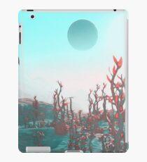 Beyond the Solar System iPad Case/Skin
