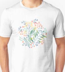 Botanical Garden Unisex T-Shirt