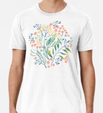 Botanical Garden Men's Premium T-Shirt