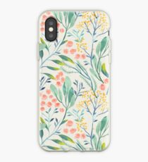 87cb86a4482292 Floral iPhone cases & covers for XS/XS Max, XR, X, 8/8 Plus, 7/7 ...
