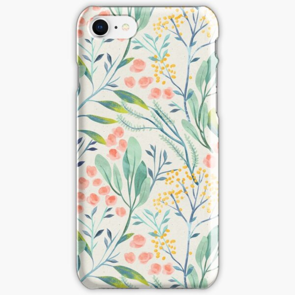 Botanical Garden iPhone Snap Case