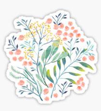 Botanical Garden Sticker