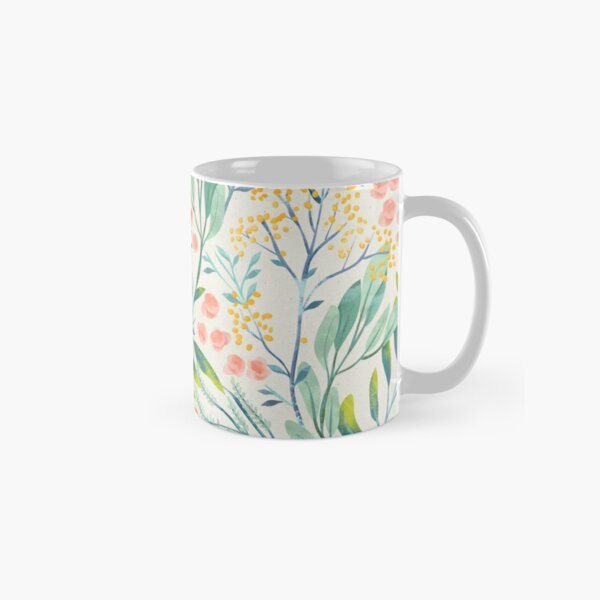 Botanical Garden Classic Mug