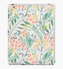 Botanical Garden iPad Case/Skin