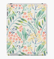 Vinilo o funda para iPad jardín Botánico