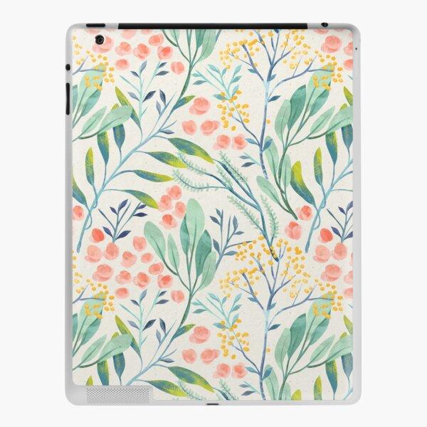 Botanical Garden iPad Skin