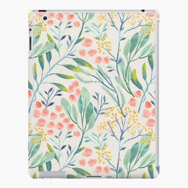 Botanical Garden iPad Snap Case