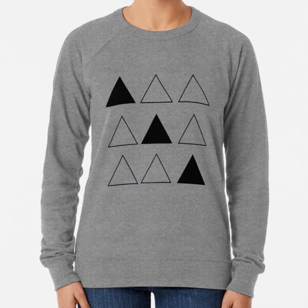 Three Sisters Lightweight Sweatshirt