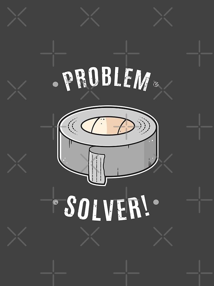 Klebeband - Problemlöser von zoljo