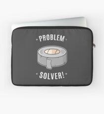 Klebeband - Problemlöser Laptoptasche