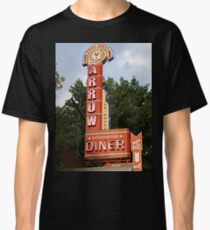 The Red Arrow Diner, Manchester, NH Classic T-Shirt