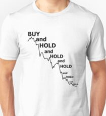 To buy problems with the strategy and keep Slim Fit T-Shirt