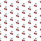 Kirsche von kassiopeiia