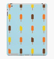 Ice Lollies Pattern iPad Case/Skin
