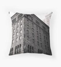 Corner Throw Pillow