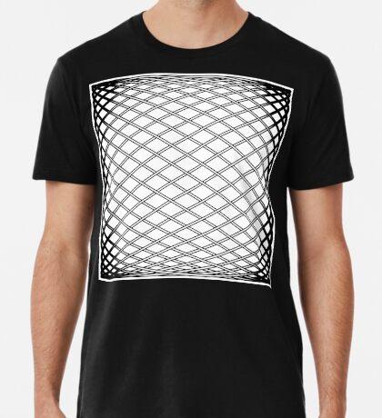 Lissajous_003 Premium T-Shirt