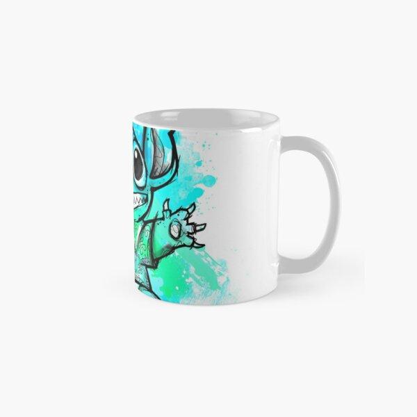 Cuteless Rainbow Stitch - OHANA Classic Mug