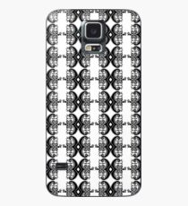 Indonesian Crown  Case/Skin for Samsung Galaxy