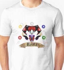 Reala and The Ideyas Unisex T-Shirt