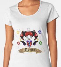 Reala and The Ideyas Women's Premium T-Shirt