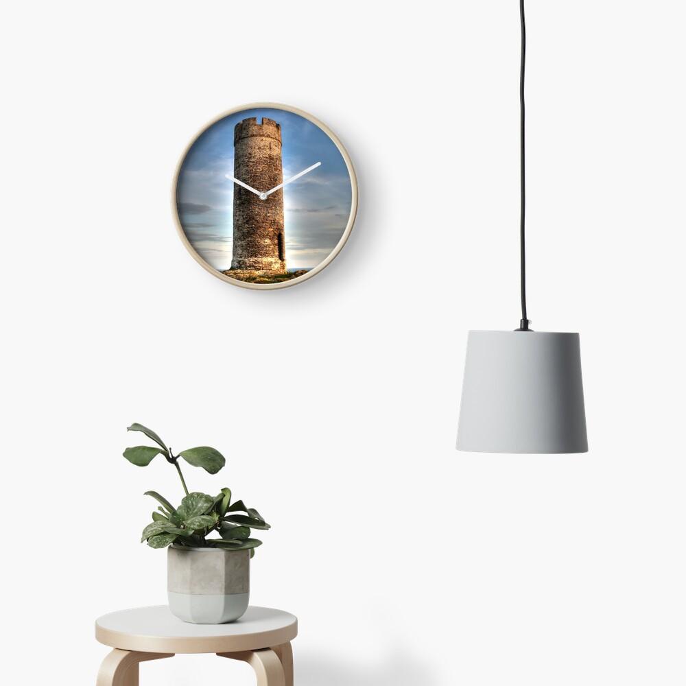 Herring Tower Clock