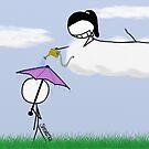 «At least it's not raining» de simeonistico