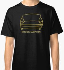 Camiseta clásica BROCKHAMPTON