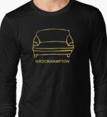 Camiseta de manga larga BROCKHAMPTON