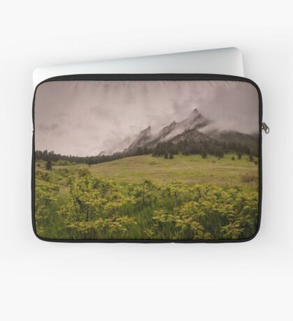 Flatiron Storm Laptop Sleeve