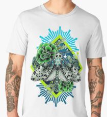 Leopard Moth Men's Premium T-Shirt