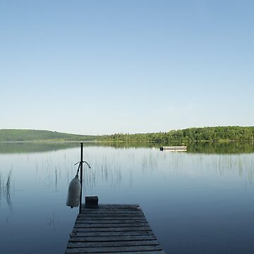 Still Waters by MarthaMedford