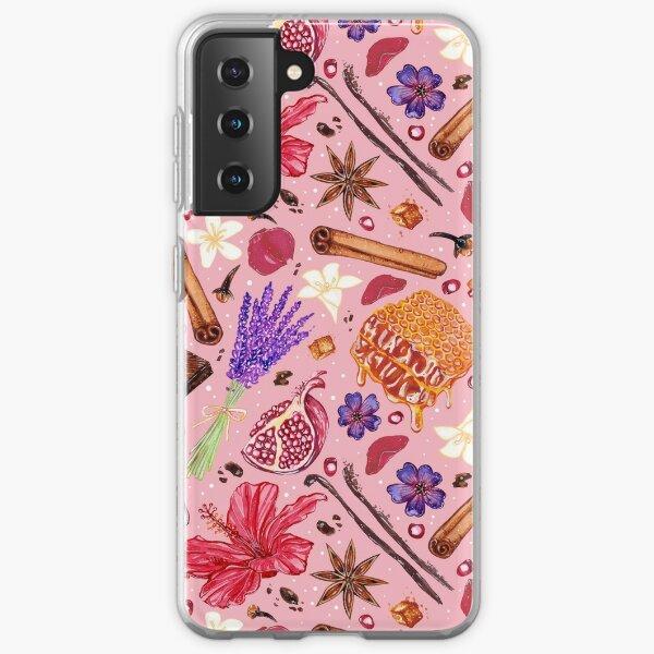 Love Potion Ingredients Samsung Galaxy Soft Case