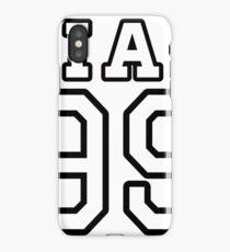 Brooklyn Nine-Nine // Diaz iPhone Case