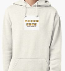 Young life Waffle House t shirt Pullover Hoodie