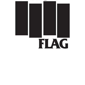 Black Flag by jasonwitt